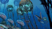 Subnautica plonge sur PS4 et Xbox One - Concept Arts