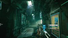 Feardemic reveals cyberpunk shooter 2084 - 8 screenshots