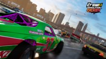 The Crew 2 launches Demolition Derby - Demolition Derby screens