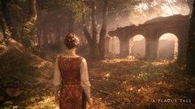 The artistic wealth of A Plague Tale - 10 screenshots