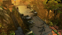 Jagged Alliance: Rage! est disponible - 10 images