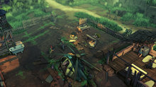 Jagged Alliance: Rage! is out - 10 screenshots