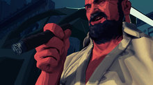 Jagged Alliance: Rage! is out - Character Arts