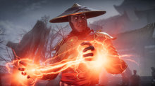 Mortal Kombat 11 unveiled - 2 screenshots