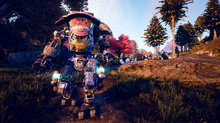 Obsidian's The Outer Worlds revealed - 14 screenshots