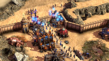 Funcom reveals Conan Unconquered - 5 screenshots