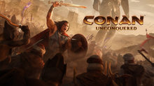 Funcom reveals Conan Unconquered - Key Art