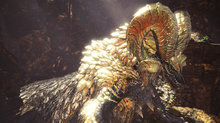 <a href=news_monster_hunter_world_gets_new_expansion-20598_en.html>Monster Hunter: World gets new expansion</a> - Iceborne & The Witcher 3 Collaboration