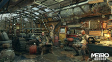 New story trailer of Metro Exodus - 6 screenshots