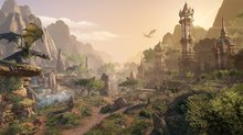 The Elder Scrolls Online reveals Elsweyr chapter - 8 screenshots