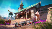 Far Cry New Dawn de retour en trailer - 7 images