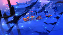Unruly Heroes journeys to the West - Screenshots