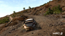 WRC 8 revealed - 5 screenshots