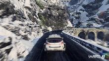 WRC 8 revealed - 5 screenshots