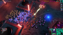 Re-Legion launches January 31st - PAX South screens