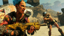 Gamersyde Preview : Rage 2 - Images