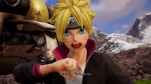 Boruto & Dai joins Jump Force roster - January screensnhots