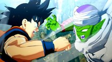 Dragon Ball Game Project Z Trailer - 4 screenshots