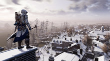 Assassin's Creed III Remastered arrive en mars  - 6 images