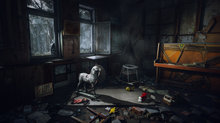 The Farm 51 unveils Chernobylite - 7 screnshots