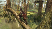 Assassin's Creed III Remastered aussi sur Switch - Images Switch