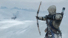 Assassin's Creed III Remastered coming to Switch - Switch screens