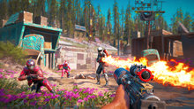 Far Cry New Dawn: Launch Trailer - 8 screenshots