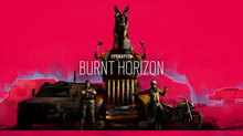 R6S : l'Opération Burnt Horizon dévoilée - Operation Burnt Horizon Key Art