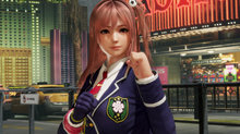 GSY Review : Dead or Alive 6 - Galerie maison (PS4 Pro)