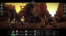 Tactical RPG Warsaw revealed - Screenshots