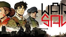 Tactical RPG Warsaw revealed - Artwork