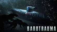 Submarine survival Barotrauma announced - Artworks