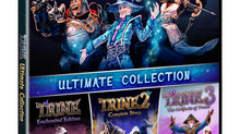 Trine 4 unveiled - Trine: Ultimate Collection Packshots