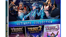 Trine 4 se dévoile - Trine: Ultimate Collection Packshots