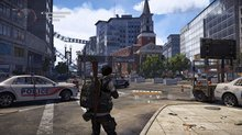 We reviewed The Division 2 - Gamersyde images (PS4 Pro)