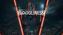 Vampire: The Masquerade - Bloodlines 2 unveiled - Key Art