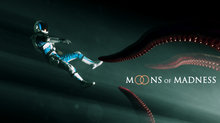 Funcom to publish Moons of Madness - Artwork