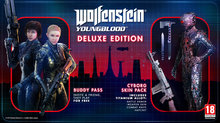 Wolfenstein: Youngblood launches July 26 - Deluxe Edition