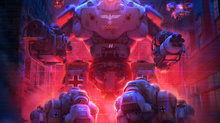 <a href=news_wolfenstein_youngblood_launches_july_26-20772_en.html>Wolfenstein: Youngblood launches July 26</a> - Cyberpilot Cover Art