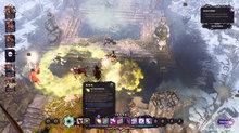 Larian Studios unveils Divinity: Fallen Heroes - 4 screenshots