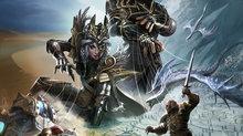 Larian Studios unveils Divinity: Fallen Heroes - Key Art