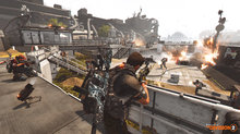 The Division 2 : Tidal Basin arrive demain - Images Tidal Basin