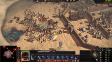 A look at Conan Unconquered gameplay - 5 screenshots