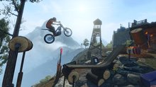 Trials Rising prend la Route 66 - Images Sixty Six