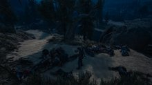 We reviewed Days Gone - Gamersyde images