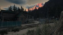 GSY Review : Days Gone - Images maison