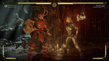 Gamersyde Review : Mortal Kombat 11 - Galerie maison (PS4 Pro)