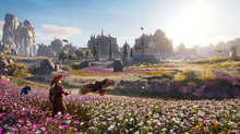 Assassin's Creed Odyssey in the Fields of Elysium - The Fields of Elysium screenshots