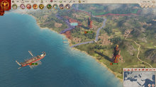 Imperator: Rome is now available - 5 screenshots