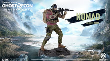Ghost Recon Breakpoint videos - Gold - Collector - Nomad Editions